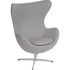 Fotel Jajo popielaty 129 Premium