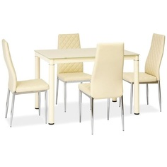 Stół Galant krem
