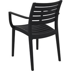 Krzesło ARTEMIS czarne