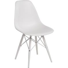 Krzesło P016W PP białe/white