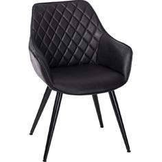 Krzesło Rox czarne
