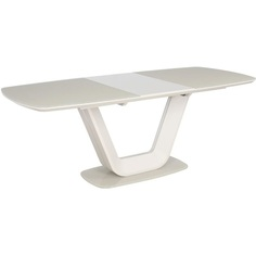 Stół Armani Kremowy mat