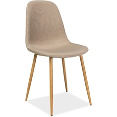Krzesło Fox beż