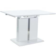 Stół Dallas biały lakier