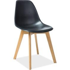 Krzesło Moris czarny
