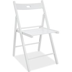Krzesło Smart biały