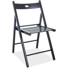 Krzesło Smart II czarny