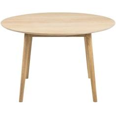 Stół Nagano okrągły