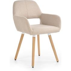 K283 krzesło beżowy