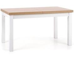 TIAGO stół rozkładany 140-220/80 blat dąb sonoma