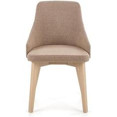 TOLEDO krzesło dąb sonoma / tap. Inari 23