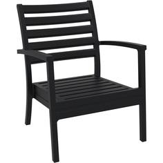 Krzesło ARTEMIS XL czarne