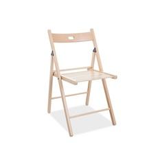 Krzesło Smart buk