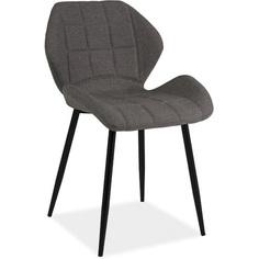 Krzesło Hals szary