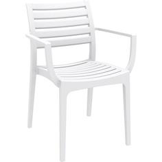 Krzesło ARTEMIS białe