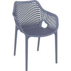 Krzesło AIR XL ciemnoszare