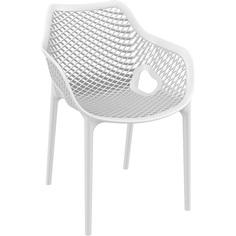 Krzesło AIR XL białe