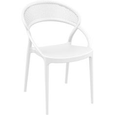 Krzesło SUNSET białe