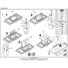 RAFAELLO stół rozkładany dąb sonoma , PRESTIGE LINE