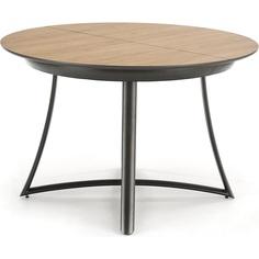 Rozkładany stół Moretti 118 dąb złoty Halmar