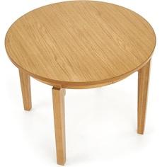 Rozkładany stół Sorbus 100 dąb Halmar