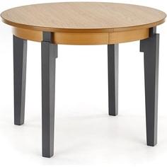 Rozkładany stół Sorbus II 100 dąb Halmar