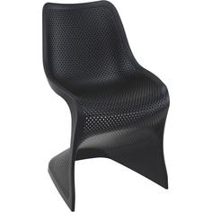 Krzesło BLOOM czarne