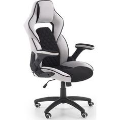 Fotel biurowy Sonic czarny Halmar