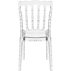 Krzesło OPERA przezroczyste