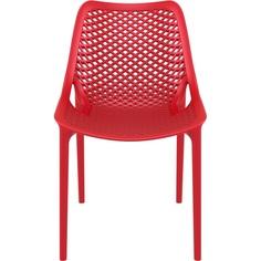Krzesło AIR czerwone