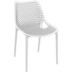 Krzesło AIR białe