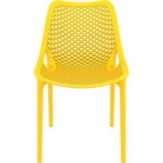 Krzesło AIR żółte