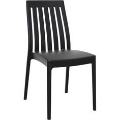 Krzesło SOHO czarne
