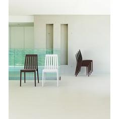 Krzesło SOHO brązowe