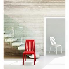 Krzesło SOHO białe