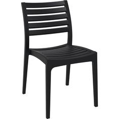 Krzesło ARES czarne