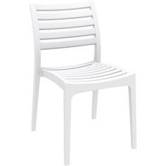 Krzesło ARES białe