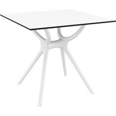 Stół AIR TABLE 80 biały