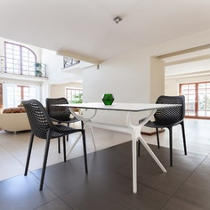 Stół AIR TABLE 140 biały