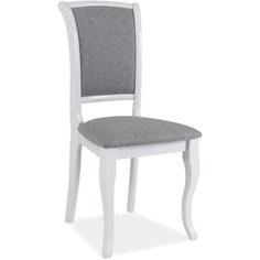 Krzesło MN-SC szary / biały
