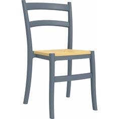 Krzesło TIFFANY-S ciemnoszare