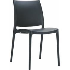 Krzesło MAYA czarne