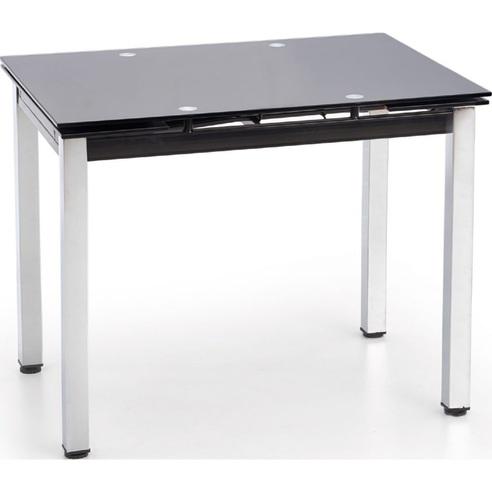 Stół rozkładany szklany LOGAN 96x70...