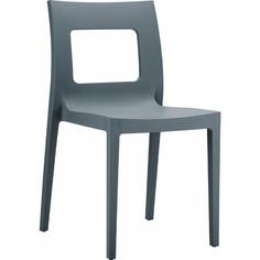 Krzesło LUCCA ciemnoszare