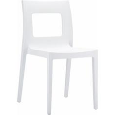 Krzesło LUCCA białe