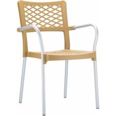 Krzesło BELLA teak