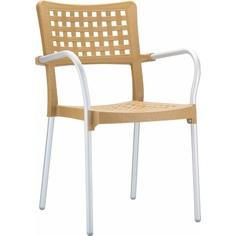 Krzesło GALA teak
