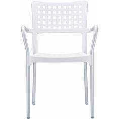Krzesło GALA białe