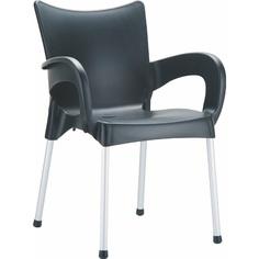 Krzesło ROMEO czarne