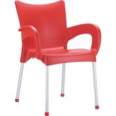 Krzesło ROMEO czerwone